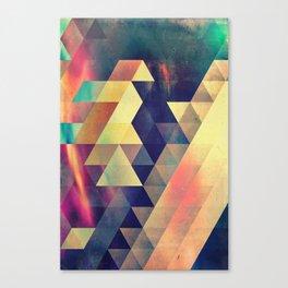 shyft Canvas Print