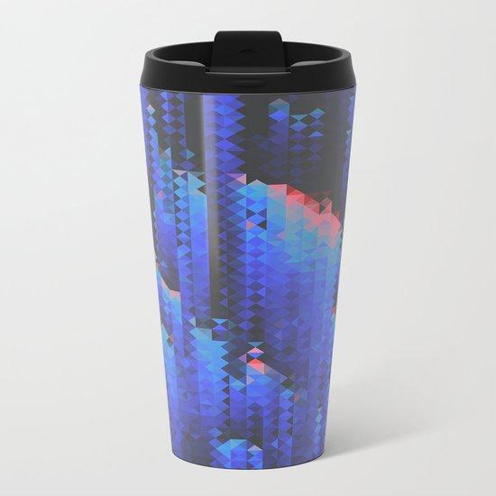 mlnchl Metal Travel Mug