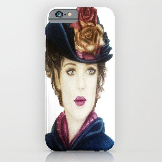 Irene Adler iPhone & iPod Case