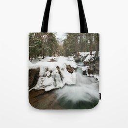 NH Tote Bag