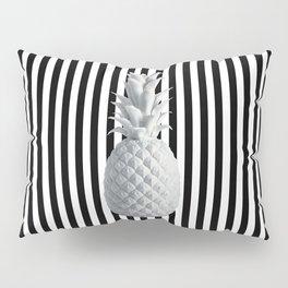 Black and White Anana | #society6 | Pineapple Pillow Sham