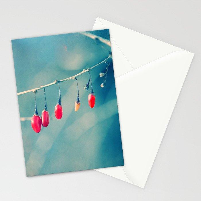 droplet I Stationery Cards