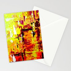 City Walk Stationery Cards