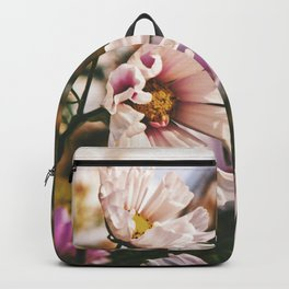 Field of Flowers 13 Backpack