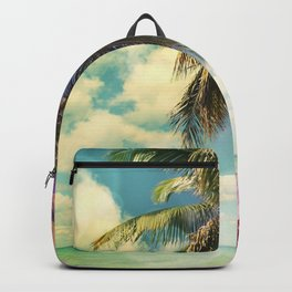 Prismatic Palm Backpack