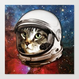 Oddorable  Canvas Print