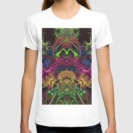 Crown Of Thorns 7 T-shirt