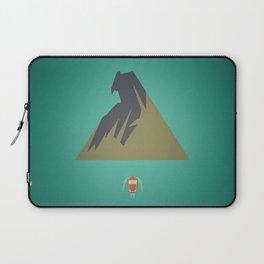 Ventures: Islands Laptop Sleeve