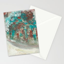 Two Cardinals Stationery Cards