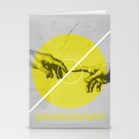 Prevenience Stationery Cards