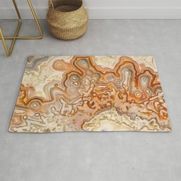 Crazy Lace Agate 2 Rug