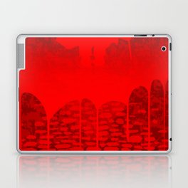 Killer Street Laptop & iPad Skin