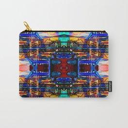 intermix node #3 Carry-All Pouch