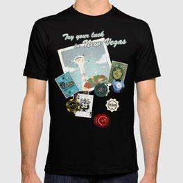 Fallout: New Vegas T-shirt