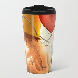 Blood Bank Travel Mug
