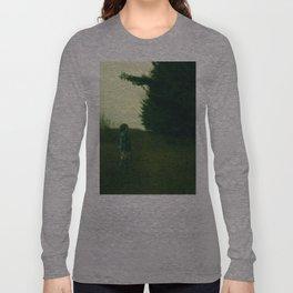 Edge of the Wild Long Sleeve T-shirt