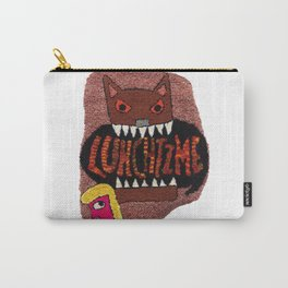 Lunchtime! Carry-All Pouch