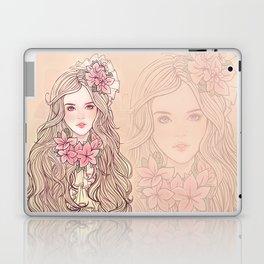 Arika *GirlsCollection* Laptop & iPad Skin