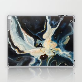 Behind the scenes Laptop & iPad Skin
