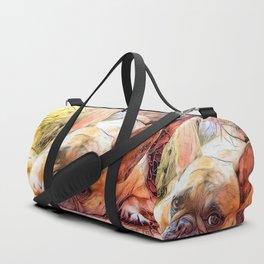 Walkies Now Duffle Bag