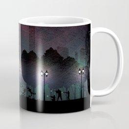 Supply Run Coffee Mug