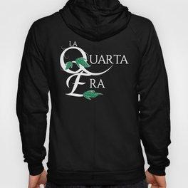 LaQuartaEra_Black Hoody
