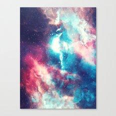 Gemini Canvas Print