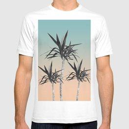 Palm Trees - Cali Summer Vibes #7 #decor #art #society6 T-shirt