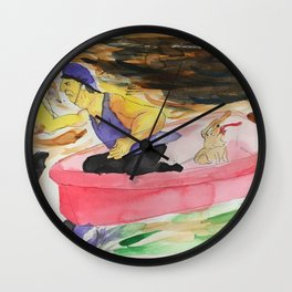 The Pursuit of Speed Wall Clock