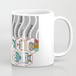 STEM the tide Coffee Mug