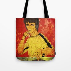 DJ Lee Tote Bag