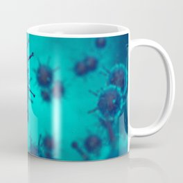 Viral disease Coffee Mug