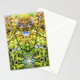 GeoBotanica V2 Stationery Cards