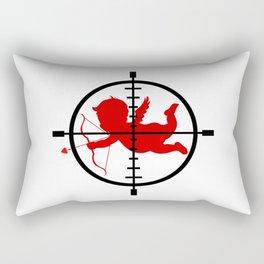 Target Cupid Rectangular Pillow
