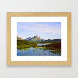 The Isle of Skye Framed Art Print