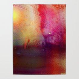 Disintegration (Falling Apart) Poster