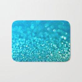 Blue Blue Sky Bath Mat