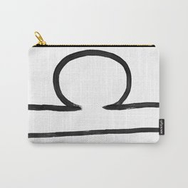 Libra Grit Carry-All Pouch