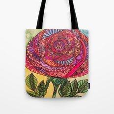 Just Rosy Tote Bag