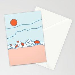 María Luisa Stationery Cards