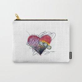 Art Ache Carry-All Pouch