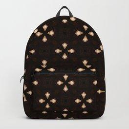 Glass light pattern no 33-2 Backpack