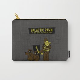 Galactic Pawn: We Buy Your Used or Broken Gold Carry-All Pouch