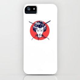Because I'm Japanese - Japanese iPhone Case