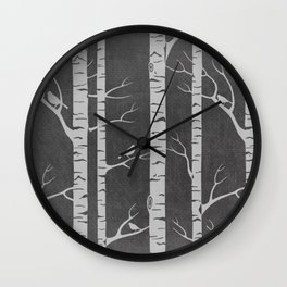Nama series 2 Wall Clock