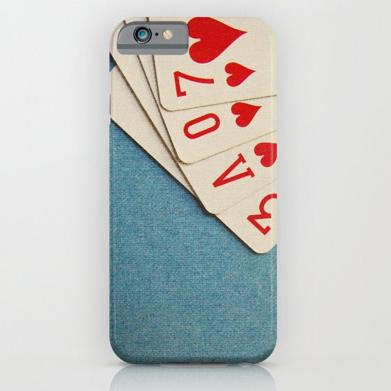 A Full House iPhone & iPod Case