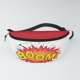 Boom! Fanny Pack