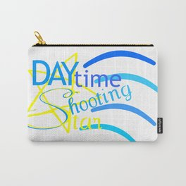 DayTime Shooting Star Carry-All Pouch