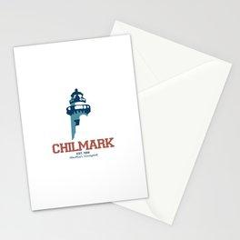 Martha's Vineyard, Chilmark Stationery Cards