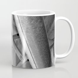 Rafters and Ductwork Coffee Mug